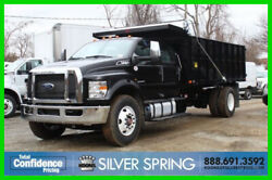 2019 Ford F-750SD  2019 New Automatic Pickup Truck