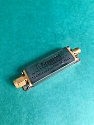 Picosecond Pulse Labs 7.5ghz Low-pass Filter / Dc Block 5915-7.5ghz 5915-dcb2
