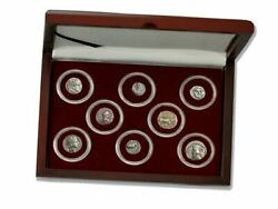 The Legacy Of Alexander The Great-a History In 8 Silver Coins Of The Greek Worl