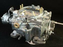 1959-64 OLDSMOBILE ROCHESTER 4GC CARBURETOR w/Climatic Choke fits V8's #180-1358