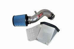 Injen Cold Air Intake For 10-16 Audi B8 And B8.5 3.0l Supercharged Sp3081p