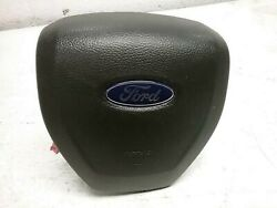 17-18 Ford F250 F350 Super Duty Left Side Driver Steering Wheel Airbag Air Bag