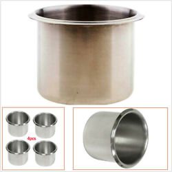Easy To Clean The Ash Net Leaking Cup Drink Bottle Holder Small Steel Cup Holder