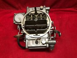 66 Chevelle 396 360hp Auto Transmission 3420 504 Dated 3886088 Holley Rebuilt