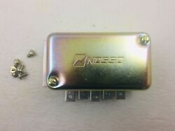 Voltage Regulator For Bmw 700 Coupe Convertible Microcar New 952