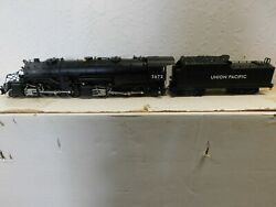 Lionel 6-38065 Union Pacific Mallet 2-8-8-2 Odyssey Steam Locomotive New