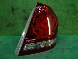 Arion Right tail lamp 81550-20A10 Toyota CBA-ZZT245 [Used] March 2006 Model