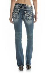 Women's Rock Revival Gysii B210 Boot Jeans