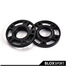 5x4.5 4 2pc 15mm+2pc 20mm For Maserati Grancabrio Forged 7075-t6 Wheel Spacer