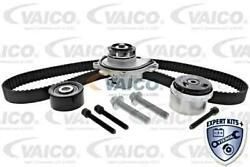 Water Pump And Timing Belt Set Vaico For Opel Vauxhall Chevrolet Fiat Gts 614932