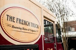 One of Atlanta's Most Loved Food Trucks now available for sale!
