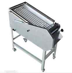 220v Quality Bean/pea Sheller Shelling Peas And Beans Husking Rate >95