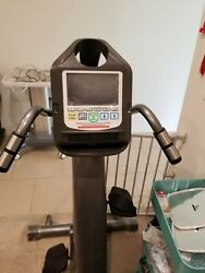 cardiosuite with holter exercise bike resting EKG and software.