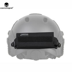 Emerson Combat Helmet Accessory Pouch Counter Weight Rapid rear Balancing Bag