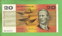 D488 1979 Type Knight / Stone 20 Paper Banknote Vbp 804616
