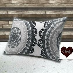 Pillow Coozly On Somnia Luxury Head Sleeping Microfiber Cosmic Color Set Of One