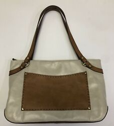 Hobo Bags Genuine Leather Cecily Purse Handbag Shoulder Bag $88.00