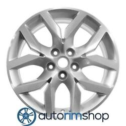 New 19 Replacement Rim For Chevrolet Impala 2014-2019 Wheel Machined With Si...