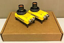 Cognex 5603-11 W/ Patmax High Res In-sight Vision Camera Is5603-11 Mfg 2016