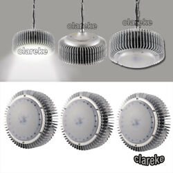 3X 200W LED High Bay Light Lamp Warehouse Industrial Factory Roof Shed Lighting