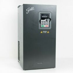 75HP 575V Galt Electric G300 VFD, Inverter, AC Drive G360-00860UL-01, UL Listed