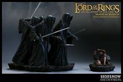 The Lord of the Rings:Ringwraiths Shadow of Mordor Diorama Sideshow Collectibles