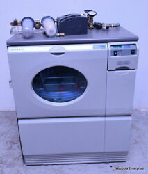 Steris Reliance Eps Endoscope Processing System Washer Disinfector