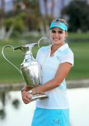 Lexi Thompson 8x10 Glossy Photo Picture Image 2