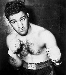Rocky Marciano 8x10 Glossy Photo Picture Image 2