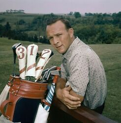 Arnold Palmer 8x10 Glossy Photo Picture Image 7