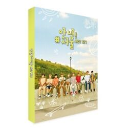 Nct 127-[nct127 Hello Seoul] 272p Photobook+making Dvd+12p Card+gift+tracking
