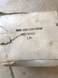 1958 Ford Nos Front Band Servo Piston