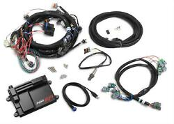 Holley Engine Control Unit HP EFI Designed for Use with GM LS2 Engines Each