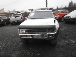 Rear Axle 4WD SE Non-locking Automatic Fits 92-95 PATHFINDER 13623537