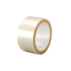 3m™ Polyester Film Tape 850, Transparent, 1/2 In X 72 Yd, 1.9 Mil