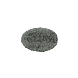 Scotch-briteandtrade Rolocandtrade Surface Conditioning Disc Tr 2 In X Nh S Sfn