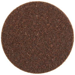 Scotch-brite™ Roloc™ Surface Conditioning Disc Tr, 4 In X Nh A Crs Aad