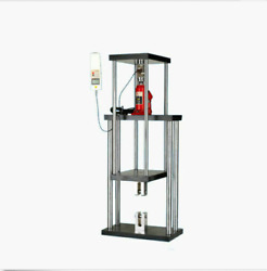 Hydraulic Model Test Stand For Push/pull Force Gauge Alr Series 0.5t 5t