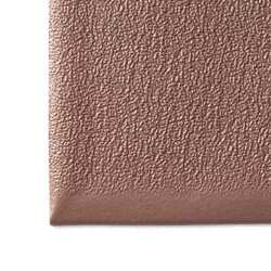 NOTRAX 825R0036BR Static Dissipative Mat,Brown,3ft.x60ft.