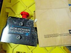 Side-power Thruster 8977-24v S-link Automatic Main Switch 24v