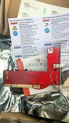 Pci-ethercat Cifx50-re Fast Ship By Dhl Or Ems