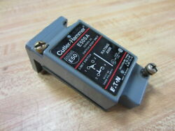 Cutler Hammer E50sa Eaton Limit Switch Body Pack Of 6