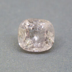 Extremely Rare Natural Taafite From Sri Lanka, Certified 1.19ct For Collectors'