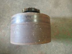 John Deere Unstyled Us A Clutch Pulley A19r