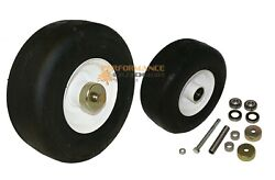 Andnbspexmark Sulky Wheel Assembly 11x400x5 Replaces 103-9591 Aftermarket Made In Usa