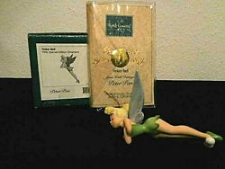 Walt Disney Classic Collection Peter Pan Special Edition Tinker Bell Ornament 96