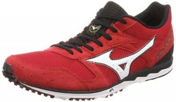 Mizuno Running Shoes Wave Cruise 12 U1gd1760 Red Andtimes White Andtimes Black F/s