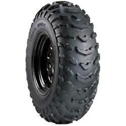 2 Carlisle Trail Wolf 20x11-10 20x11x10 71F 4 Ply A/T All Terrain ATV UTV Tires