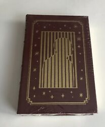 Easton Press Brian Aldiss Harm Signed First Edition Science Fiction Sealed New