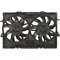 Dual Radiator and Condenser Fan Assembly Spectra CF11037